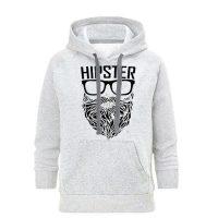 خرید                                     هودی مردانه مدل HIPSTER کد 20