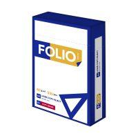خرید                                     کاغذ A4 فولیو پرایم مدل +A بسته 500 عددی