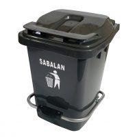 خرید                                      سطل زباله سبلان کد Mado-020P