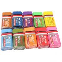 خرید                                     پاک کن کنکو مدل color بسته 8 عددی