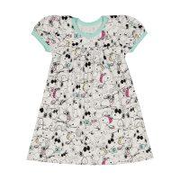 خرید                                     پیراهن دخترانه ناربن مدل 1521300-01