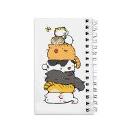 خرید                                     دفترچه یادداشت مدل to do list طرح گربه فانتزی کد 519697